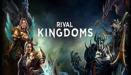 بازی Rival Kingdoms رقیب تازه کلش آف کلنز