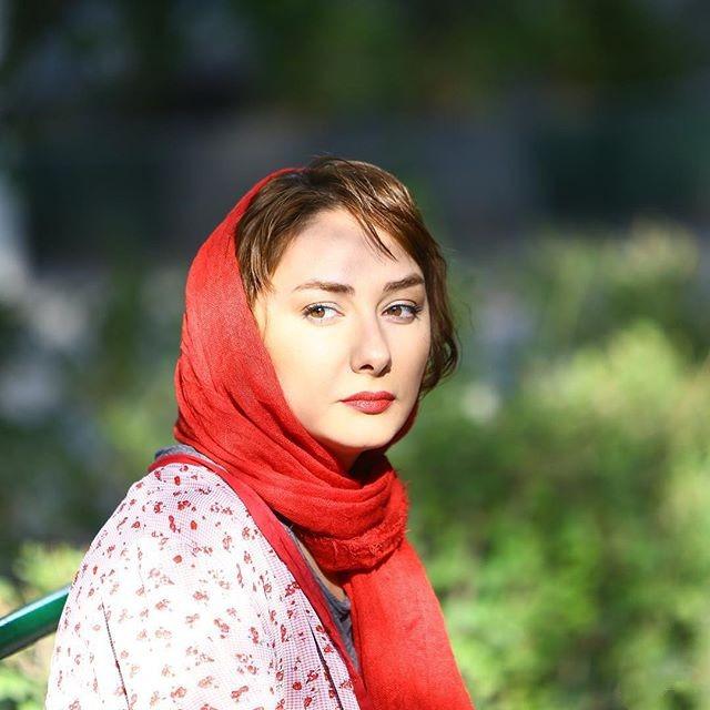 عکس های جدید هانیه توسلی پاییز ۹۴