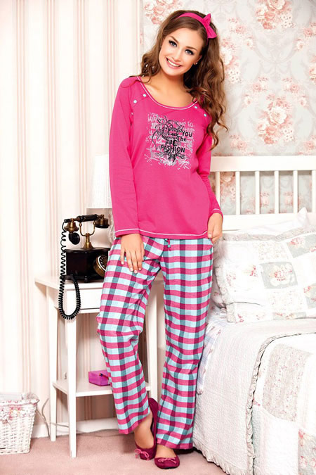 sleepwear-eb0161