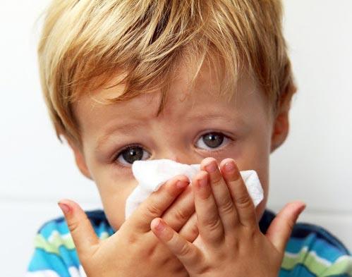 با این توصیه ها سرماخوردگی را در ۲۴ ساعت درمان کنید!