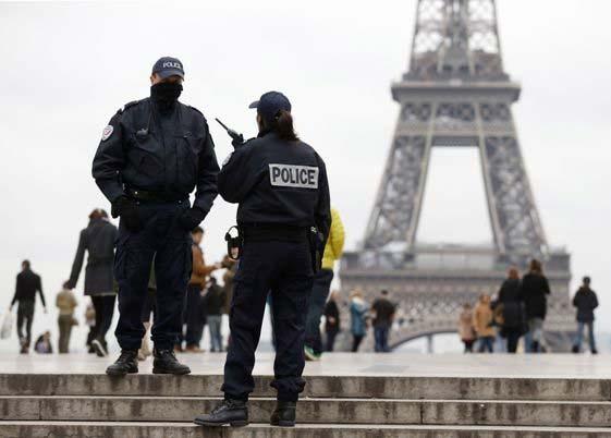 داعش خطاب به فرانسوی ها: از خرید رفتن هم خواهید ترسید!