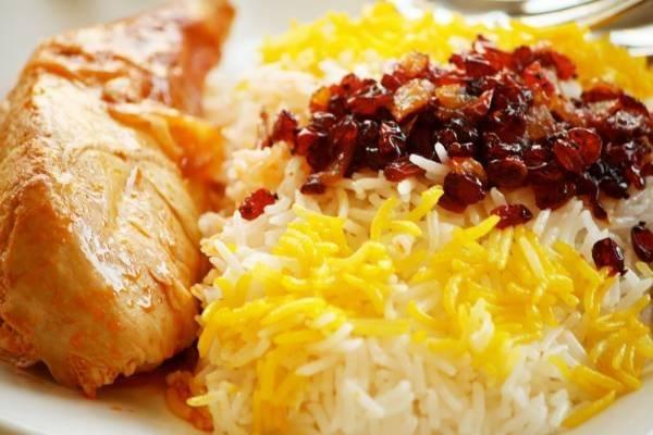 با خیال آسوده برنج بخورید!
