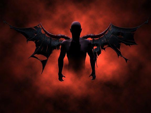 عاقبت و سرانجام شیطان