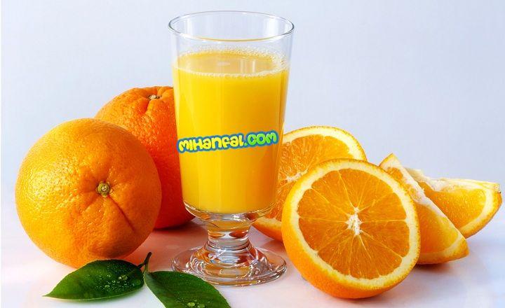 بهترین نوشیدنی ها برای کم خونی شدید