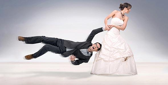 ۴ ترس جوانان در ازدواج