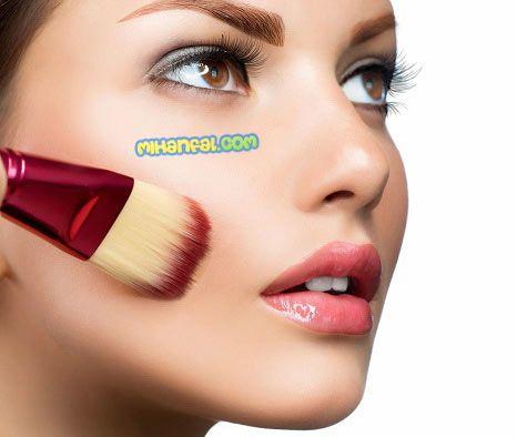 ۷ راهکار طلایی برای پاک کردن آرایش!