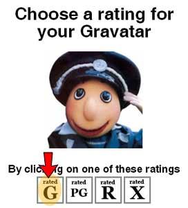 راهنمای استفاده از Gravatar