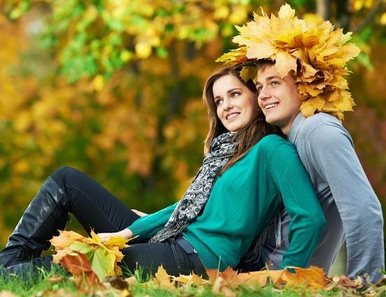 ۵ توصیه برای عکاسی در پاییز