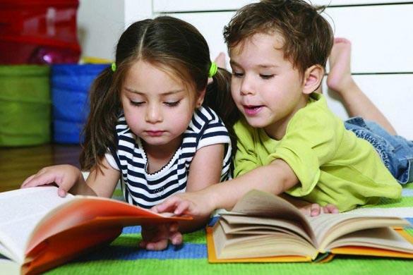 ۲۵ رفتار مهمی که باید به کودکانتان آموزش دهید!
