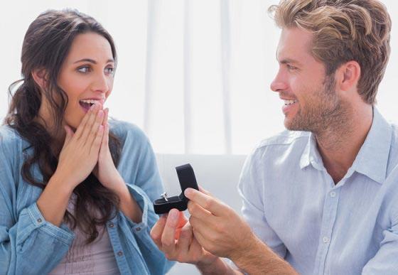 اشتباهات دوران نامزدی!