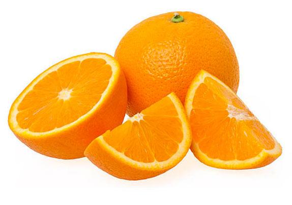 کاهش کلسترول خون با مصرف پرتقال
