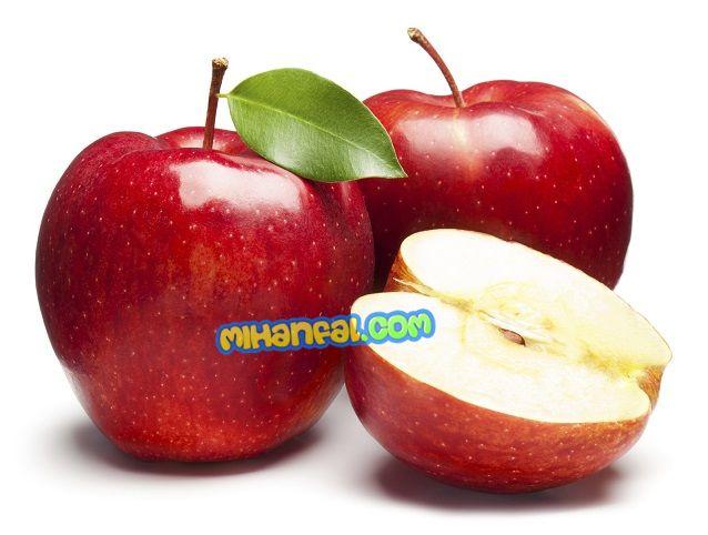 کاهش کلسترول خون با این میوه خوشمزه