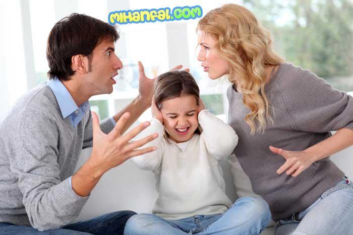 نکات طلایی برای جلوگیری از طلاق