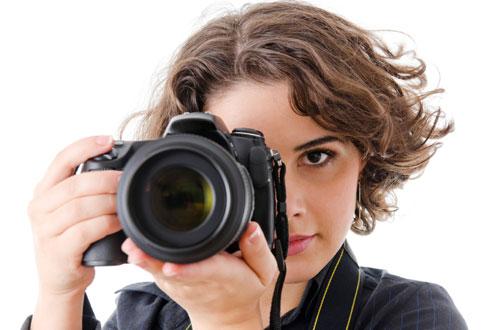 چرا عکاس ها بهترین همسران دنیا هستند؟