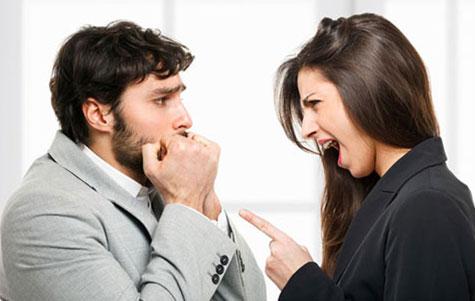 چکونه همسر دروغگو را درمان کنیم؟