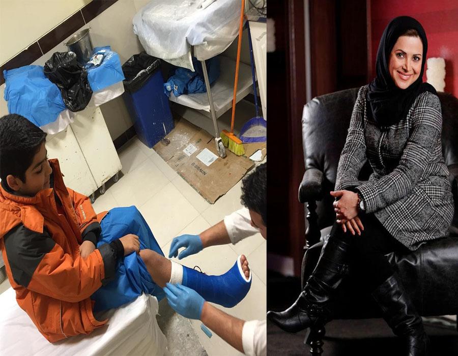 چهره های مشهور ایرانی و فرزندانشان + تصاویر