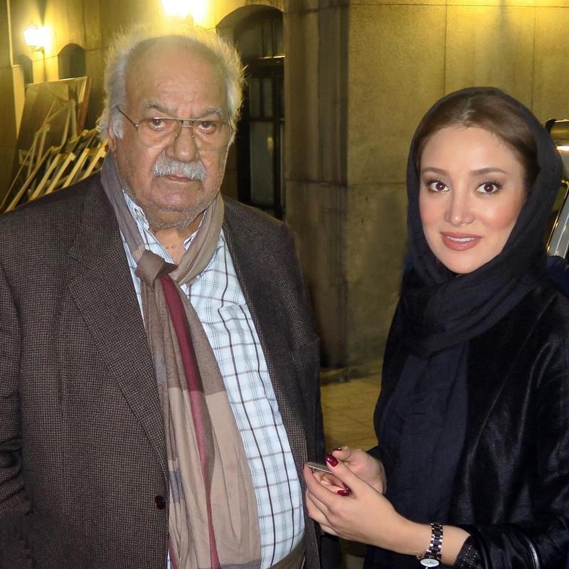 تازه ترین عکس های بهاره افشاری آبان ۹۴