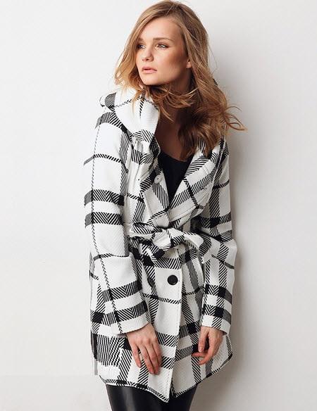 مدل های جدید و زیبای پالتو زنانه ۲۰۱۶