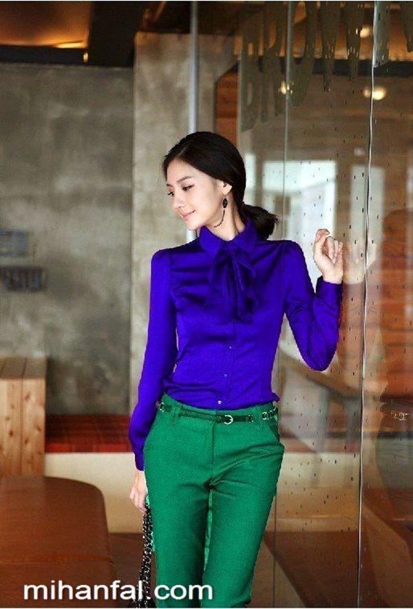 جدیدترین لباس های زنانه ۲۰۱۶
