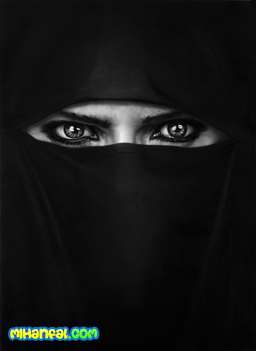 نقاشیهای زیبای سیاه و سفید