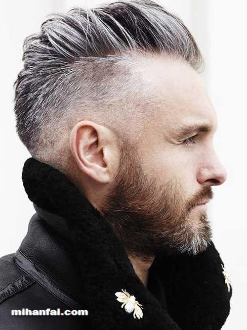 جدیدترین مدلهای مو مردانه ۲۰۱۶