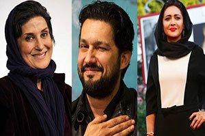 لیست هنرمندان و بازیگران ایرانی متولد ماه آبان