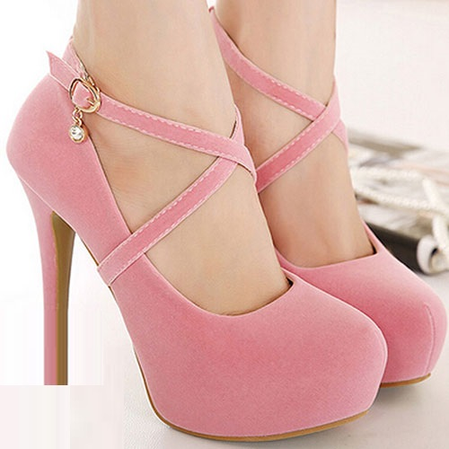 مدل های جدید کفش مجلسی ویژه دختر خانهای جوان