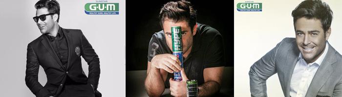 لباسهای محمدرضا گلزار را بپوشید +عکس