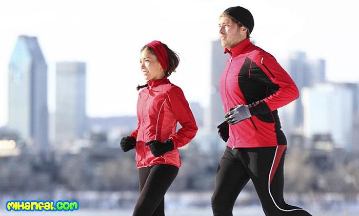 ورزشهای مناسب برای رابطه زناشویی