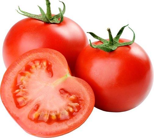 خاصیت معجزه آسای گوجه فرنگی