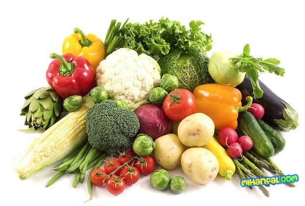 با این مواد به راحتی کلسترول خون تان را پایین آورید!