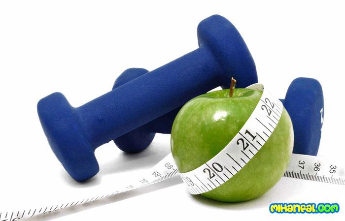 ۱۱ ترفند طلایی برای کاهش وزن
