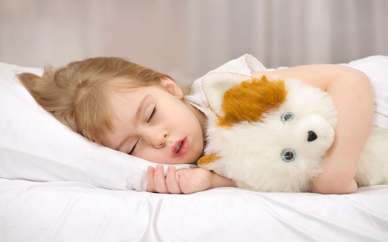 خواب شبانه و شخصیت شما