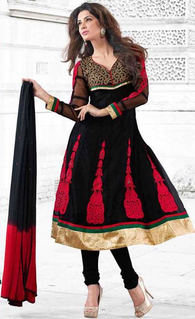 مدل لباس هندی مخصوص مراسم نامزدی ۲۰۱۶