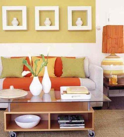 با اصول اولیه دکوراسیون منزل آشنا شوید!