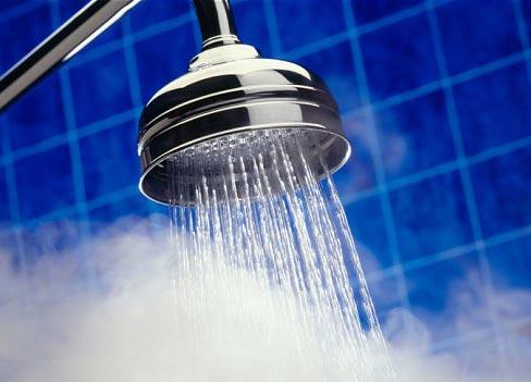 خشک بودن بدن هنگام غسل از نظر شرعی