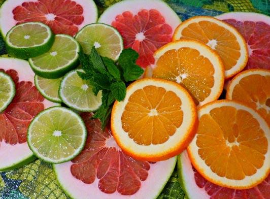 ۱۰ ماده غذایی زمستانی برای لاغری