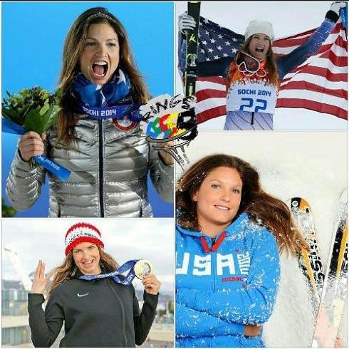 گدایی خانم ورزشکاری که سه طلای المپیک دارد! + عکس