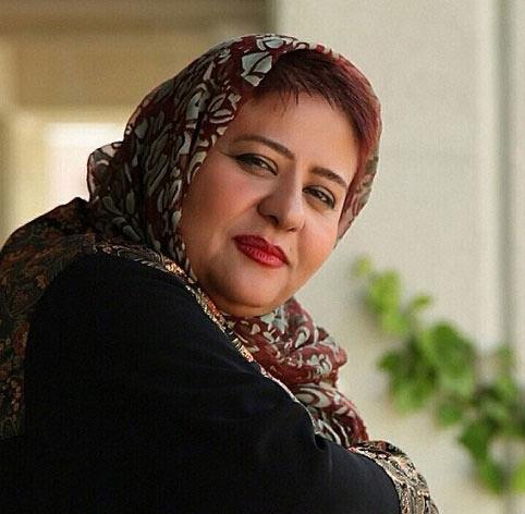 خانم بازیگر مشهور ایرانی به شبکه Gem پیوست! + عکس