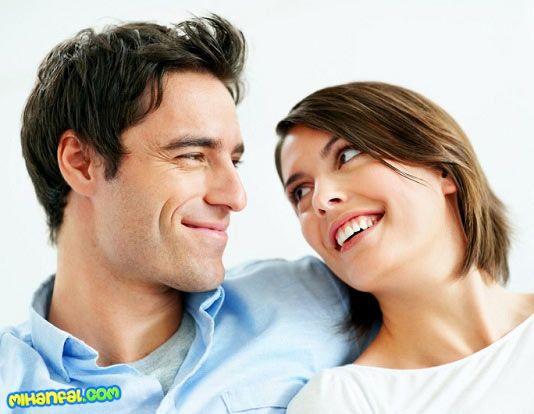 روش های زنانه برای ابراز علاقه به همسر