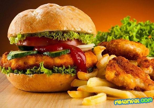 این غذاها شما را کم کم می کشد!