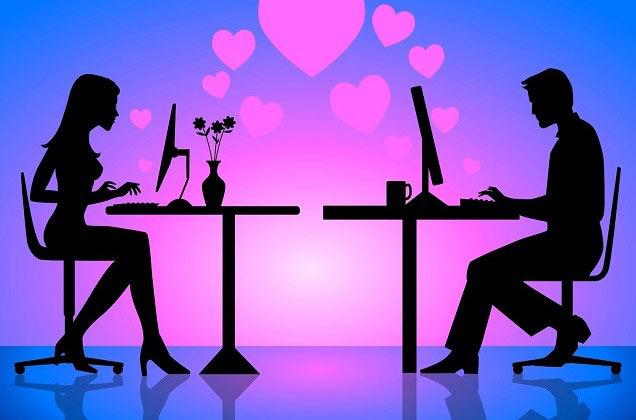 ازدواج اینترنتی موفق است یا خیر؟