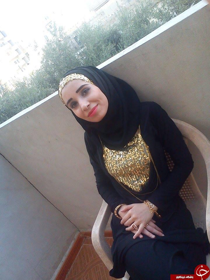 داعش این خبرنگار زن را گردن زد+ عکس