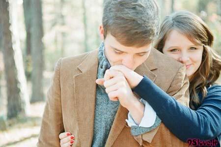 عکس های داغ عاشقانه و رومانتیک