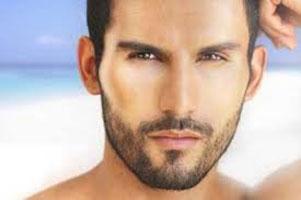 مردان به این دلیل باید از تیغ زدن ریش خود اجتناب کنند