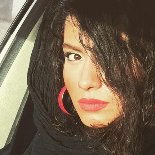 چهارمین بازیگر ایرانی هم کشف حجاب کرد+عکس