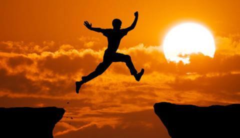 مسیر رسیدن به موفقیت
