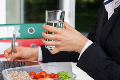 ۱۰ نکته برای تقویت سلامتی در محل کار