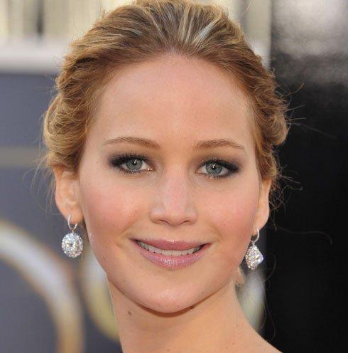 مدل جدید آرایش چشم عروس مثل ستاره های هالیوود