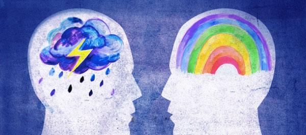 ذهنی مهربانتر بسازید